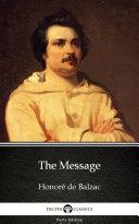 Pdf The Message by Honoré de Balzac - Delphi Classics (Illustrated) Telecharger