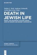 Death in Jewish Life [Pdf/ePub] eBook