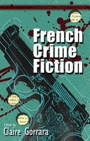 French Crime Fiction