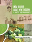 Mom-In-Chef, Nanay Nene Teodora, of Philippines' Cuisine Cookbook Recipes
