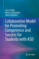 Collaborative Model for Promoting Competence and Success for Students with ASD