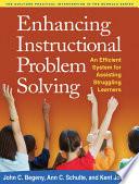 Enhancing Instructional Problem Solving Book