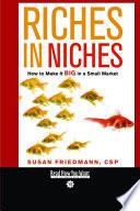 Riches In Niches
