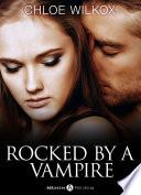 Rocked by a Vampire   Vol  9