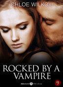 Rocked by a Vampire - Vol. 9