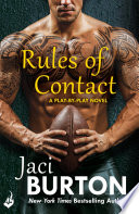 Rules Of Contact  Play By Play Book 12