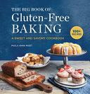 The Big Book of Gluten-Free Baking