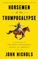 Horsemen of the Trumpocalypse [Pdf/ePub] eBook