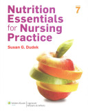 Nutrition Essentials for Nursing Practice   Coursepoint Passcode  12 Month Access