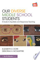 Our Diverse Middle School Students Book