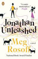 Jonathan Unleashed Book