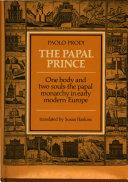 The Papal Prince