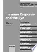 Immune Response and the Eye