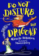 Do Not Disturb the Dragons Pdf/ePub eBook
