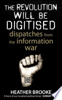 The Revolution Will Be Digitised Book PDF