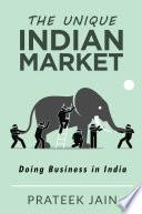 The Unique Indian Market Book