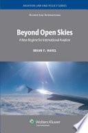 Beyond Open Skies