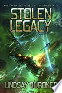 Stolen Legacy Book