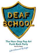 Deaf School Pdf/ePub eBook