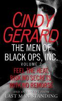 The Men of Black Ops  Inc   Volume 2