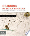 Designing the Search Experience Book