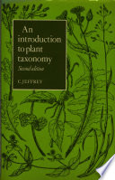 Introduction Plant Taxonmy
