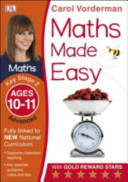 Maths Made Easy Ages 10 11 Key Stage 2 Advanced