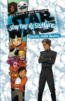 Pdf Star Wars: Join the Resistance: Escape from Vodran Telecharger