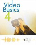 Video Basics 4 Book PDF