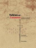 Tolkien en 3 minutes [Pdf/ePub] eBook