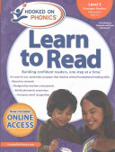 Hooked On Phonics Learn To Read Level 3