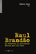 Raul Brandão, um intelectual no entre-séculos (Estudos para Luci Ruas)