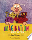 Imagination Illustrated Book