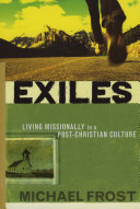 Exiles [Pdf/ePub] eBook