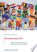 The European Way of Life