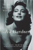 Ava Gardner ebook
