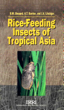 Rice-feeding Insects of Tropical Asia