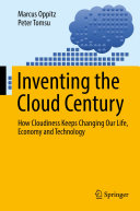 Inventing the Cloud Century Pdf/ePub eBook