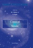 Classical Novae