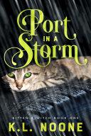 Port in the Storm Pdf/ePub eBook