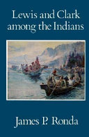 Lewis and Clark Among the Indians