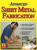 ADVD SHEET METAL FABRICATION