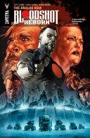 Bloodshot Reborn Vol  3  The Analog Man TPB