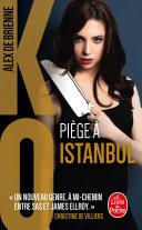 Piège à Istanbul (KO, Tome 6) ebook