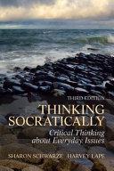 Thinking Socratically