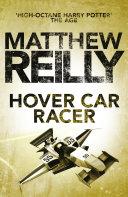 Hover Car Racer