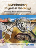 Introductory Physical Geology Laboratory Manual for Distance Learning Book