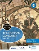OCR GCSE History SHP: The Norman Conquest 1065-1087
