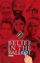 Belief In The Ballot  Volume 2
