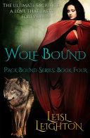 Wolf Bound ebook